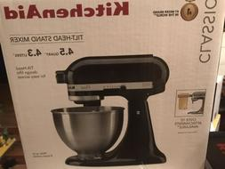 New KitchenAid  K45SS Classic 275-Watt 4-1/2-Quart Stand Mix