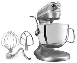 NEW > KitchenAid KL26M1XSL Professional 6-Qt. Bowl-Lift Stan
