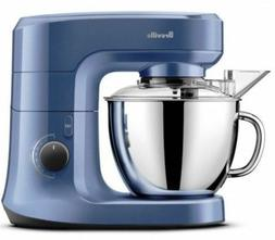 NEW Breville The Scraper Beater Bench Mixer Blueberry Blue C
