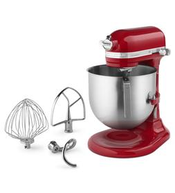 KitchenAid NSF Certified Commercial Series 8-Qt Bowl Lift St