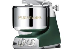 Ankarsrum Original Electric Stand Mixer, 7.4 Quart, Forest G
