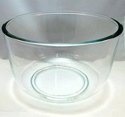 Sunbeam / Oster 115969-001-000 4 Quart Glass Bowl fits model