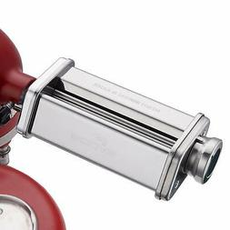 Gvode Pasta Sheet Roller Attachment for KitchenAid Stand Mix