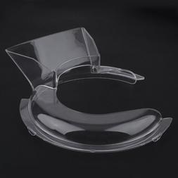 New KitchenAid Pour Pouring Shield For 6-Quart Stand Mixer K