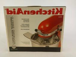 KitchenAid Pouring Shield Attachment for Stand Mixer KPS2CL