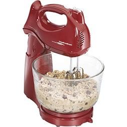 Power Deluxe 4 Quart Stand Mixer, Multiple Colors, Features