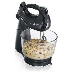 Hamilton Beach Power Deluxe 64698 275W Hand & Stand Mixer