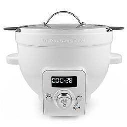 KitchenAid Precise Heat Mixing Bowl Attachment for Tilt-Head