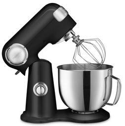 Cuisinart Precision Master™ 12 Speed 5.5-Quart Stand Mixer