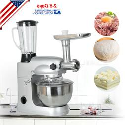 Pro Kitchen Aid  Heavy Duty Stand Mixer 5.0L 1000W Food Meat