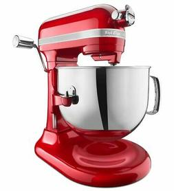 KitchenAid® Pro Line® Series 7 Quart Bowl-Lift Stand Mixer