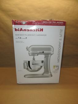 KitchenAid Professional 5 Plus Bowl-Lift Stand Mixer 5 QT KP