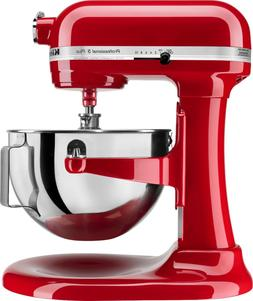 KitchenAid Professional 5 Plus Series 5 Quart Bowl Lift Stan