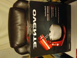 Ovente Professional Stand Mixer 3.7q with 6-Speed Settings S