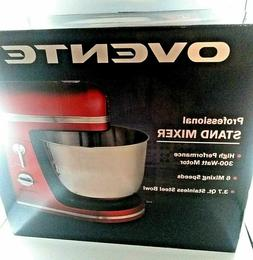 OVENTE PROFRESSIONAL STAND MIXER SM880R