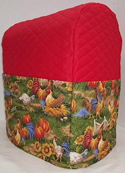 Penny's Needful Things Rooster Cover Compatible for Kitchena