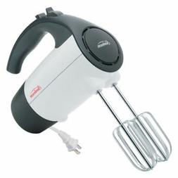 Sunbeam® 6-Speed Retractable Cord Hand Mixer