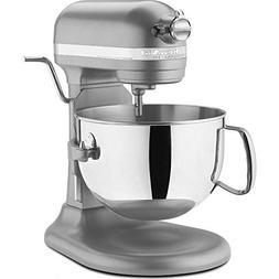 KitchenAid RKP26M1XCU PRO600 Stand Mixer Continental - Silve