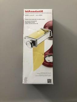 KitchenAid Pasta Roller Stand Mixer Attachment with Ravioli