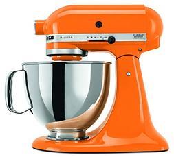 KitchenAid RRK150TG  5 Qt. Artisan Series - Tangerine