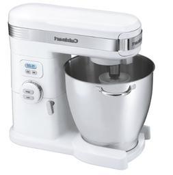 Brand New Cuisinart SM-70 1000 Watts Stand Mixer