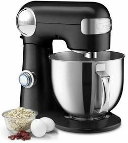 Cuisinart SM-50BK Stand Mixer, Black