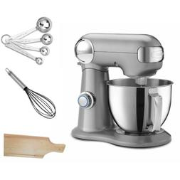 sm lining stand mixer includes
