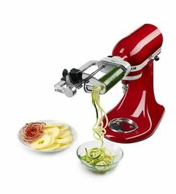 KitchenAid Spiralizer Attachment - Fits All KitchenAid Stand