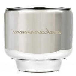 Ankarsrum Original Stainless Steel Mixing Bowl Attachment, 7