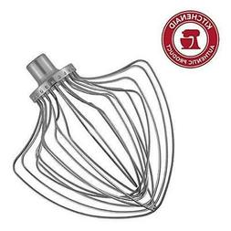 KitchenAid® 6-qt. Stainless Steel Wire Whip Attachment