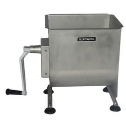 Uniworld  Stand Alone S/S Meat Mixer Attach With Handle