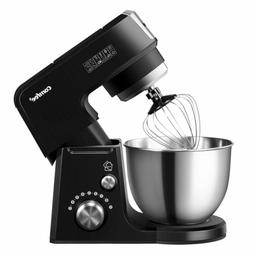 Stand Mixer 2.6Qt Die Cast 7-in-1 Multi Function 7 Speeds 15