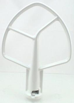Stand Mixer 5 QT Coated Flat Beater for KitchenAid, PS983355