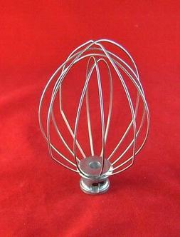 Stand Mixer 5 Quart Wire Whip for KitchenAid K5AWW,  SAW1073