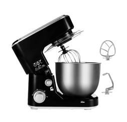 Cusimax Stand Mixer 5-Quart - 800W Tilt-head Electric Food M