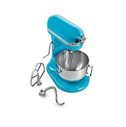 KitchenAid Professional HD Stand Mixer - Crystal Blue