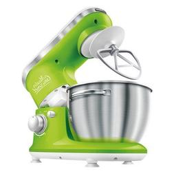 4.2 Qt. 6-Speed Stand Mixer Color: Solid Green