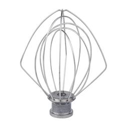 Stand Mixer Balloon Whisk Attachment For Kitchenaid Kitchen