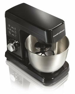 Stand Mixer Hamilton Beach Cake 6-Speeds House Bowl Beater W