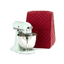 Stand Mixer Dust-proof Cover with Organizer Bag for Kitchen