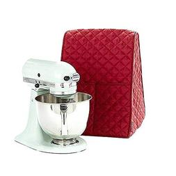Stand Mixer Dust-proof Cover with Organizer Bag for KitchenA
