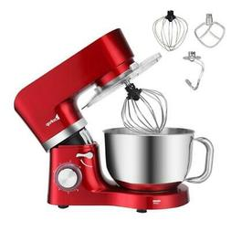 Stand Mixer Electric Cake Mixer with Stainless Steel Bowl Be