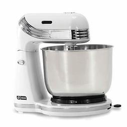 Dash Stand Mixer : 6 Speed Stand Mixer with 3 q