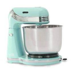 Dash Stand Mixer : 6 Speed Stand Mixer with 3
