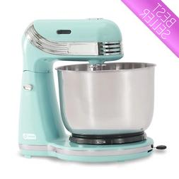 Dash Stand Mixer Electric Mixer for Everyday Use 6 Speed Sta
