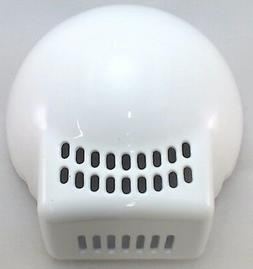 Stand Mixer End Cover, White, for KitchenAid , 240253-1