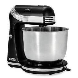 stand mixer fast stainless steel