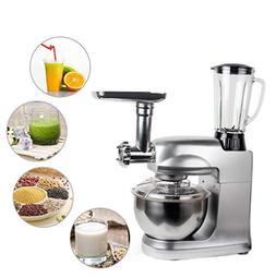 Careshine Stand mixer, Multifunctional 110V 5L Food Mixer 10