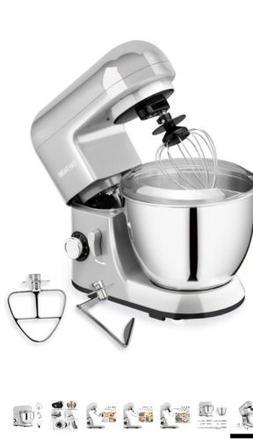 CHEFTRONIC Stand Mixer, Kitchen Mixer,Electric Mixer, 120V 3