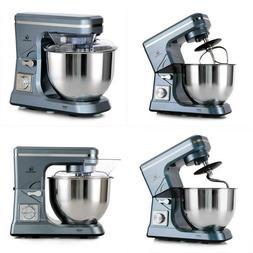 Murenking Stand Mixer Mk36 500W 5-Qt 6-Speed Tilt-Head Kitch